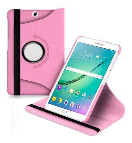 Estuche Funda Giratoria Samsung Galaxy Tab S2 T810 T815 9.7