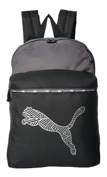 Mochila Backpack Puma Original Evercat The Varsity 3.0 Nueva