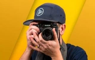 Videocurso Fotografía Master.class Una Guia Completa