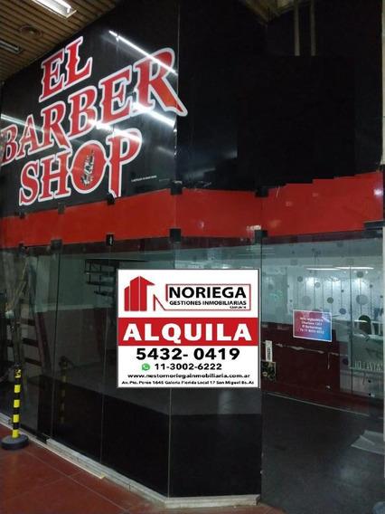Alquiler Local Centrico- Centro (s.mig.)