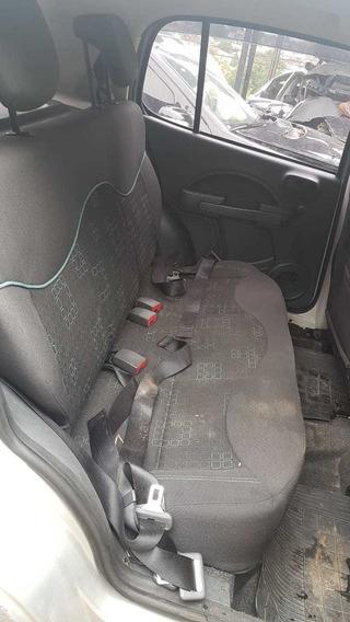 Fiat Uno 2015 Sucata Airbag Motor Câmbio Diferencial