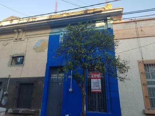 Casa En Venta Colonia Sagrado Corazón (cerca De Obregon)