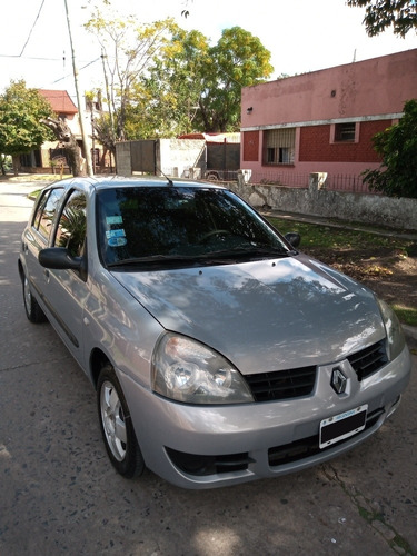 Renault Clio 2007 1.2 F2 Pack Plus