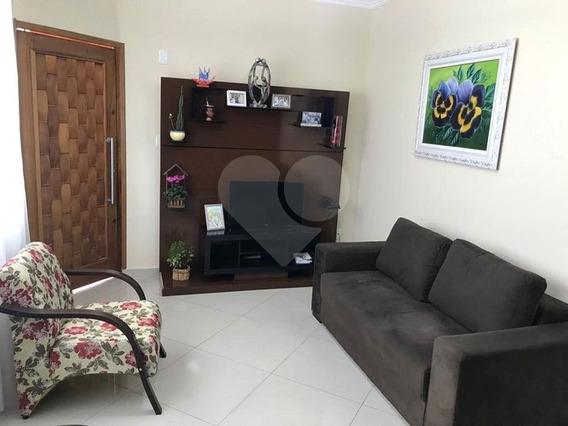Sobrado Semi-novo Em Guarulhos Com 150 M² - 170-im450229