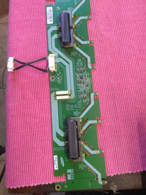 Placa Inverter Samsung Ln32d550k7g