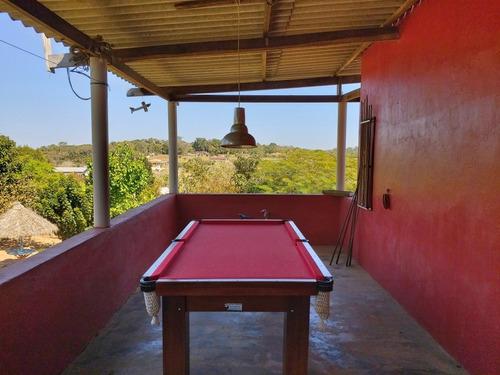 Chácara Ibiúna 2.500 Mts Casa, Pomar,horta, Local Tranquilo