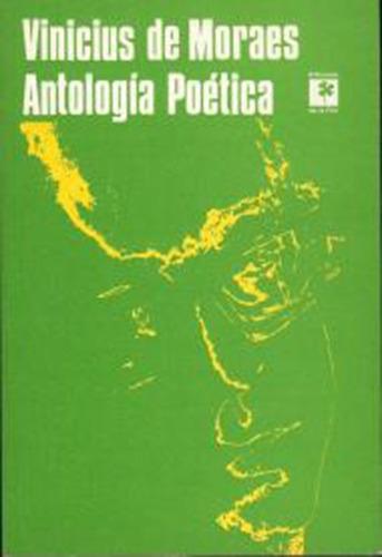 Imagen 1 de 1 de Antología Poética