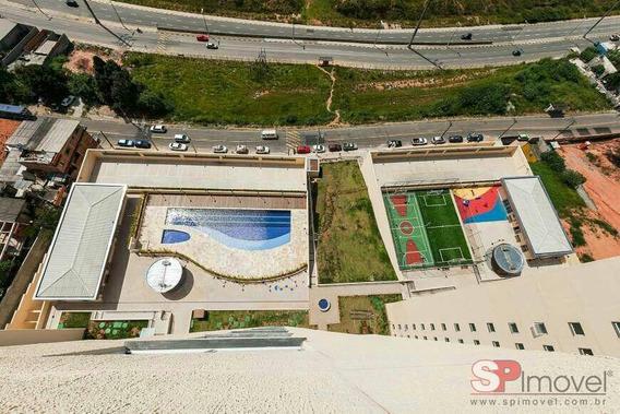 Apartamento Para Venda Por R$247.000,00 - Parque Viana, Barueri / Sp - Bdi22952