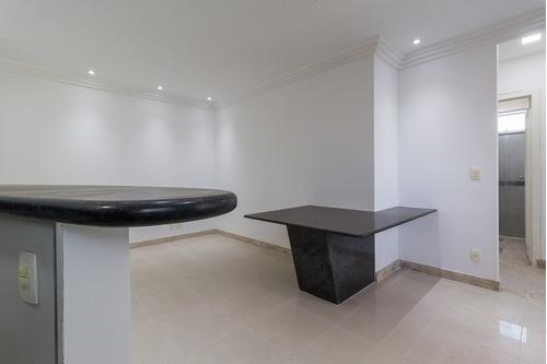 Imagem 1 de 23 de Apartamento À Venda, 2 Quartos, 3 Vagas, Santa Cruz Industrial - Contagem/mg - 25291