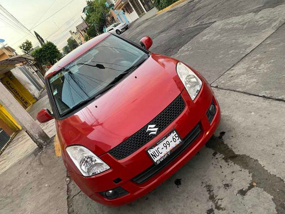 Suzuki Swift 1.5 5vel Aa Ee Mt 2009