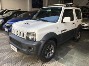 Jimny 1.3 4all 4x4 16v Gasolina 2p Manual