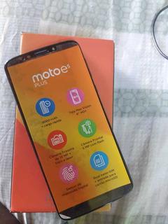 Celular Motorola E5 Plus