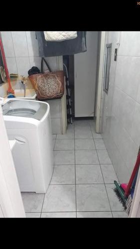 Apartamento - Ref: 8775