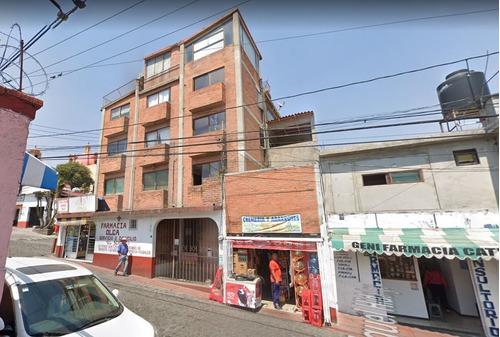 Imagen 1 de 10 de Departamento En Xochimilco Col Tepepan Clro*