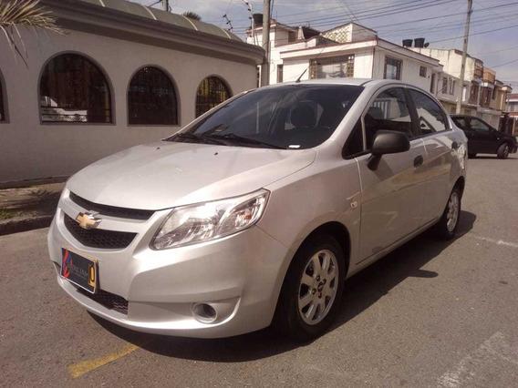 Chevrolet Sail 1.4 A/a 4p