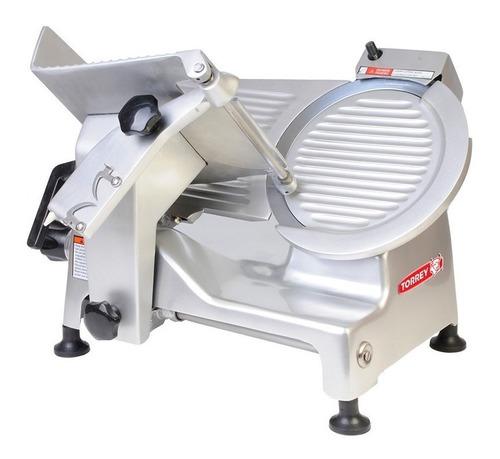 Imagen 1 de 6 de Rebanadora Para Jamon Torrey Modelo Rb250 Rbanda