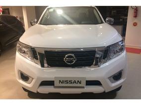 Nissan Frontier 2.3 Le Cab. Dupla 4x4 Aut. 4p 2018 Okm