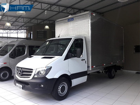 Mercedes-benz Sprinter 313 Bau