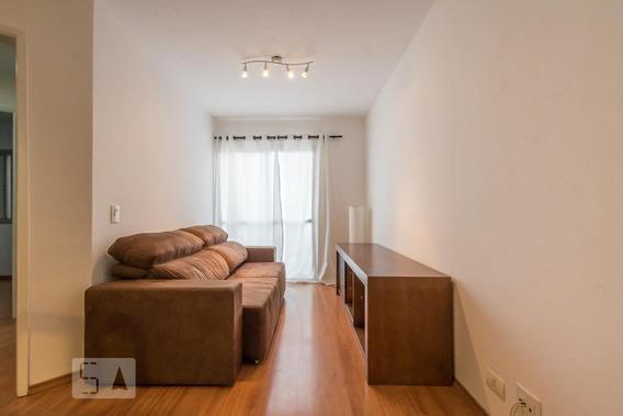 Apartamento Para Aluguel - Brooklin, 2 Quartos, 65 - 893058050