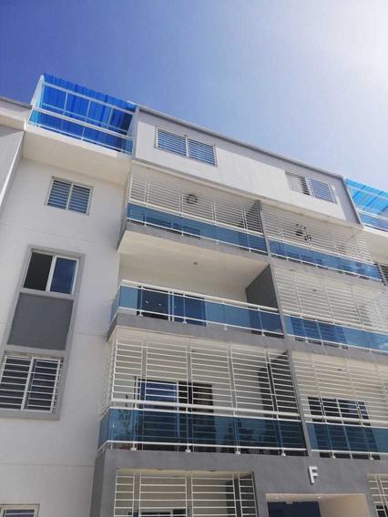 Hermoso Apartamento En Las Callena 2 Autopista De San Isidro