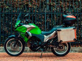 Kawasaki Versys X 250 Modelo 2018