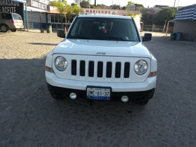 Jeep Patriot 2.4 Std Cvt 4x2 Mt 2013