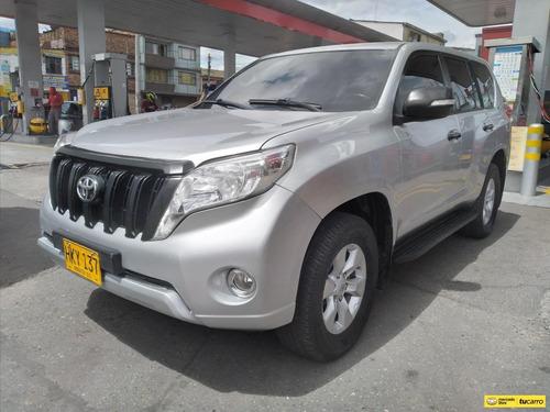 Toyota Prado 3.0