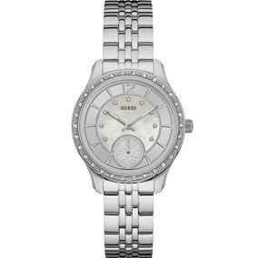 Relógio Guess Feminino Original Garantia Nota 92634l0gdna1