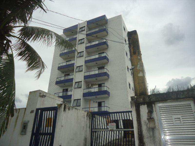 Kitnet, Guilhermina, Praia Grande - R$ 120.000,00, 31m² - Codigo: 3326 - V3326