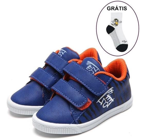 Tenis | Sapato| Bota Tigor T Tigre - ( Frete Grátis )