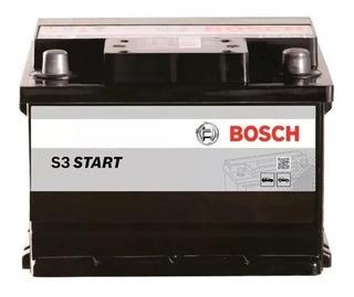 Bateria Auto 12x65 Bosch 65 Amp S3 Start Tipo Ub620