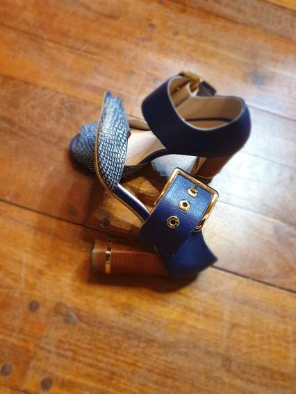 Zapatos Jorge Bischoff 35