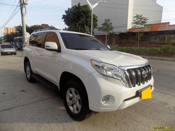 Toyota Prado Tx-l 3.0 4x4 At