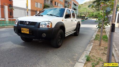 Nissan Frontier 4x4 Full Equipo
