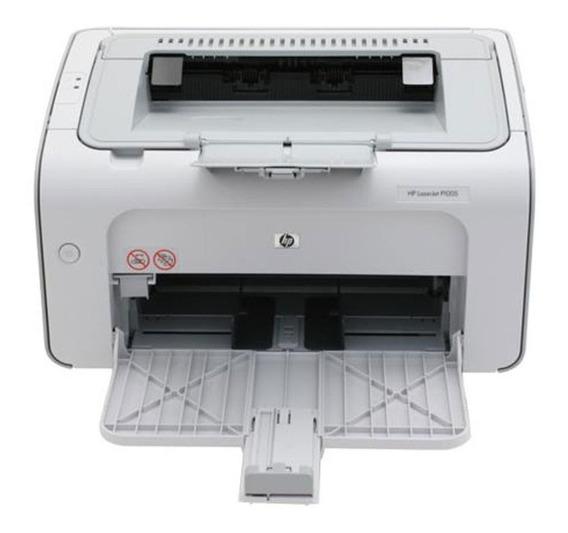 Impresora Hp Laser P1005