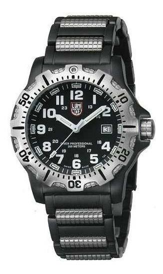 Luminox Reloj Ultimate Navy Seal 8252