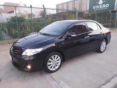 Imagen 1 de 15 de Toyota Corolla 2013 1.8 Se-g Mt 136cv