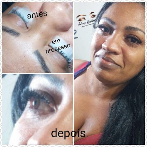 Designer Com Henna É Aplicação De Cilios Tufinho. Facebook