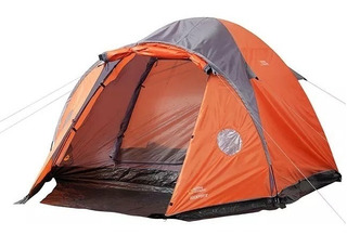 Carpa 3 Personas National Geographic Rockport Iii