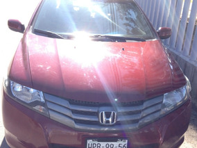 Honda City 1.5 Lx At
