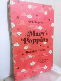 Livro Mary Poppins - P.l. Travers - Edição Cosac Naify
