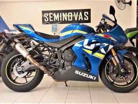 Suzuki Gsx-r 1000r Moto Gp 2019