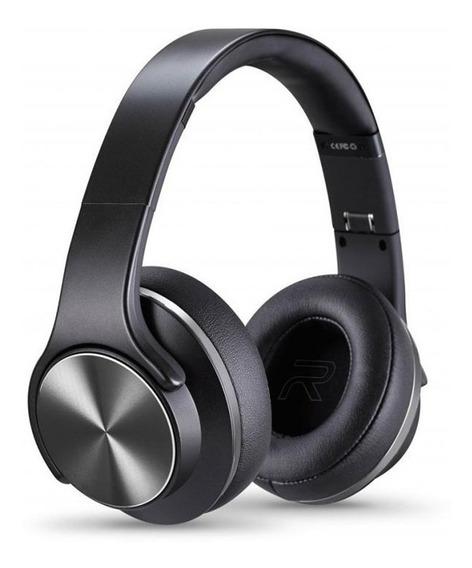 Fone De Ouvido E Caixa De Som Xtrax Duo Preto - Bluetooth