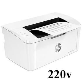 Impressora Hp Laserjet Pro M15w 220v Promoção Pronta Entrega