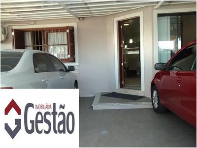 Casa / Sobrado Com 03 Dormitório(s) Localizado(a) No Bairro São José Em Canoas / Canoas - G2683