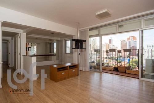 Imagem 1 de 30 de Apartamento Com 3 Dormitórios À Venda, 236 M² - Perdizes - São Paulo/sp - Co0098