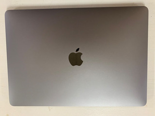 Macbook Pro Touch Bar Id Space Gray 256gb
