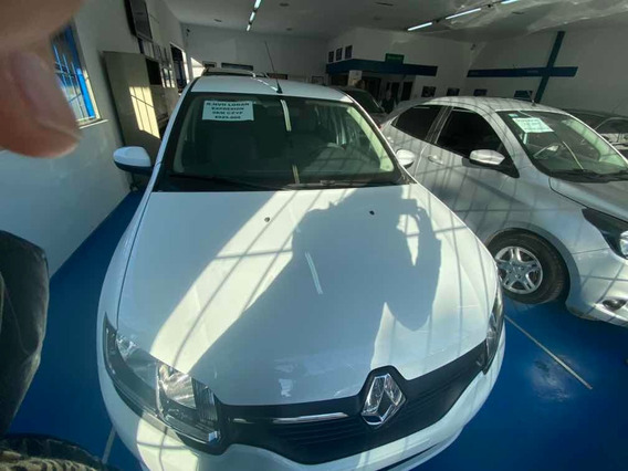 Renault Logan 2020 1.6 Privilége 105cv