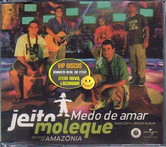 CD JEITO NOVO BAIXAR 2009 MOLEQUE