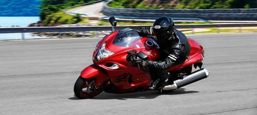 Suzuki Hayabuisa Gsx-r1300abs 0km 2022 - Moto & Cia